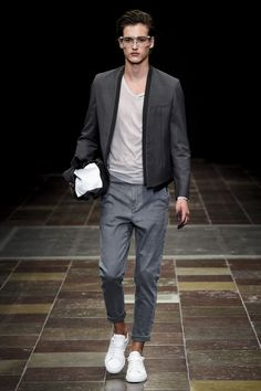 Male Fashion Trends: Mardou & Dean Spring/Summer 2016 - Copenhagen Fashion Week