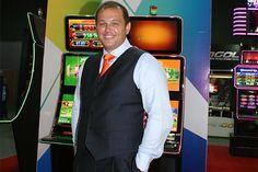 EGT debutó en Perú Gaming Show