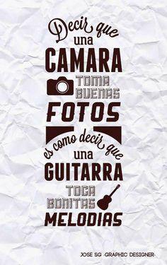 . #frases #español #vida #camara