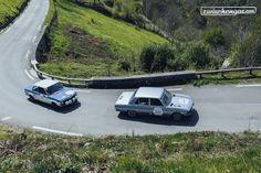 Es muss nicht immer Ferrari 250 GTO oder Porsche 911 sein - an der diesjährigen Tour Auto gab es auch klassische BMW zu sehen  © Antoine Dellenbach  #zwischengas #classiccar #classiccars #oldtimer #oldtimers #classic #fahrzeug #auto #car #cars #vintage #retro #BMW #BMW2002 #BMW30SI