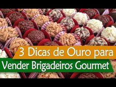 3 Dicas de Ouro para Vender Brigadeiros Gourmet - YouTube