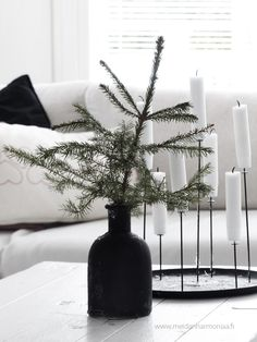 Christmas Getaway Bedroom Decorating - Interior Decor and Designing
