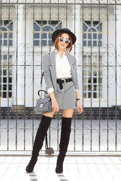 Fashion Coolture (Flavia) in Suzana Santos