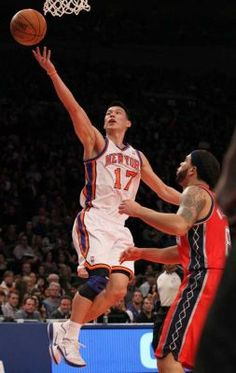 Can Jeremy Lin be stopped?