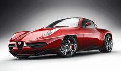 Disco volante Concept