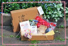 Box majowy od www.kot-w-worku.pl #kot #kociara #pudełko #niespodzianka #kociarze #koty