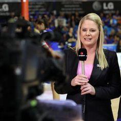 2015 - Commentators Corner - Rikki Swannell