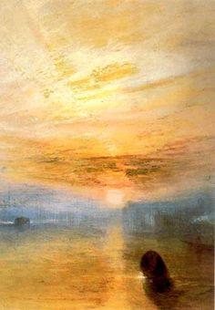 William TURNER - Sanatçı Detayı - Turkish Paintings
