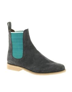 Chelsea-Ankle Boots