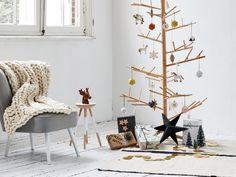 weihnachtsdeko | Weihnachtsdeko: die schönsten Ideen und Trends 2015 - Bilder - Jolie