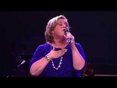 """""""His Eye Is On the Sparrow"""" by Sandi Patty - YouTube"""
