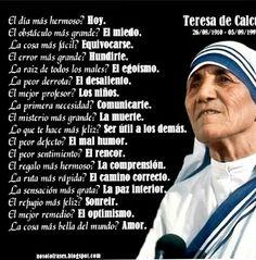 Mejores 130 Imagenes De Madre Teresa De Calcuta En Pinterest
