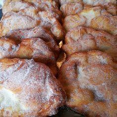 Filhos - Malasadas - Portuguese Fried Dough