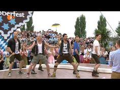 "ZDF Fernsehgarten: Voxxclub ""Ziwui, Ziwui"" - YouTube"