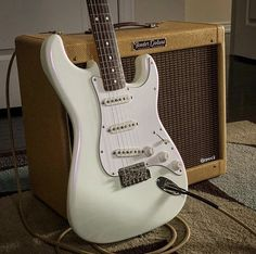 Fender Stratocaster, Fender Guitars, Electric Guitars, Music Stuff, Wicked, Polaroid, Heaven, Music Instruments, Photoshoot