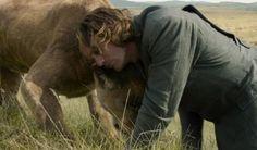 Tears of Crimson: Alexander Skarsgard - The Legend of Tarzan releases this week!