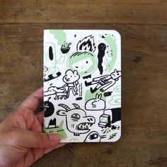 Sketchbook - Jim Pluk