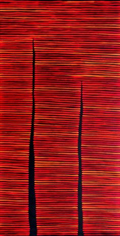 Welcome to Coolabah Art. We specialise in contemporary aboriginal artworks. Aboriginal Artwork, Aboriginal Artists, Indigenous Australian Art, Indigenous Art, Adam Reid, Dot Art Painting, Painting Abstract, Red Artwork, Aboriginal Culture