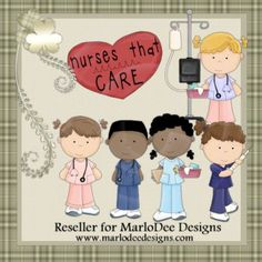 nurses clipart - Google Search