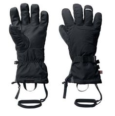 Mountain Hardwear FireFall 2 Men's Gore-Tex Glove (Black) Black Mountain, Mountain Hardwear, Gore Tex, Winter Sports, Black Pants, Gloves, Fitness, Fashion, Moda