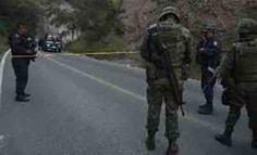 El vocero de Seguridad del Grupo de Coordinación GuerreroRoberto Álvarez Herediainformó que suman siete los fallecidos tras el asalto a una...