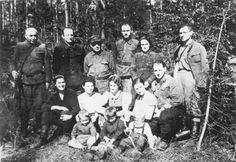 When the Nazis began the mass executions of Jews of Belorussia in 1941, Tuvia Bielski fled to the Naliboki forest with his brothers, setting up a well-organized partisan unit with far-reaching impact. Insisting that rescue and resistance go together, Tuvia Bielksi never turned away any Jew, young or old, healthy or in need of medical attention. Over 1,200 men, women, and children ultimately survived, making the Bielksi partisans the largest armed rescuers of Jews by Jews