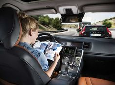 Volvo Has A Very Different Take On The Self-Driving Car, And It Just Passed A Major Test    Read more: http://www.businessinsider.com/volvo-successfully-tests-road-train-2012-12#ixzz2EPMuMFwc