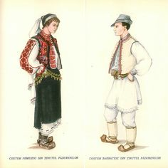 Padureni Hunedoara, Transilvania Traditional Art, Traditional Outfits, Folk Costume, Costumes, 1 Decembrie, Womens Fashion, Inspiration, Clothes, Europe