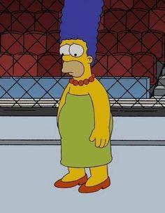16 Times The Simpsons Gave You Material For Your Gender Studies Midterm - Paris Disneyland Pictures Simpsons Funny, Simpsons Art, Cartoon Memes, Cartoon Pics, Cartoons, Los Simsons, Simpson Wallpaper Iphone, Gender Studies, Vintage Cartoon