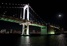 Repost a new photo taken by reformatt! Rainbow Bridge during Halloween boat cruise party in Tokyo check out the latest video on my YouTube channel: Reformatt Show or on my blog http://reformatt.com #halloween #tokyo #boatcruise #tokyohalloween #boozecruise #happy #fun #japan #cosplay #gyary #fashion #tips #advise #instapic #follow #picoftheday #rainbowbridge #skylinetokyo#instagramsearch #searchinstagram http://bit.ly/1Qa3eM7 More post like this http://goo.gl/kZKBdC - http://on.fb.me/20qF2JG…