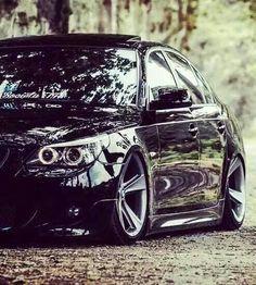 BMW 5 series black slammedBMW 5 series black slammedBMW 5 series black w. Sternspeiche 128 202017 BMW 5 Series will debut at 2016 Paris Motor Show Bmw M5 E60, Bmw 535i, Bmw I8, Bmw X5 F15, Corvette, Bmw Sport, Used Bmw, Bmw Love, Luxury Cars