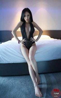 Yu Da Xiao Jie - Nude And Lingerie Sets