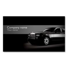 Automotive detailing business cards pinterest business cards and stylish automotive business card colourmoves
