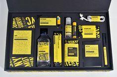 Agency survival kit correo directo d a de la madre y correo for Fenix directo oficinas