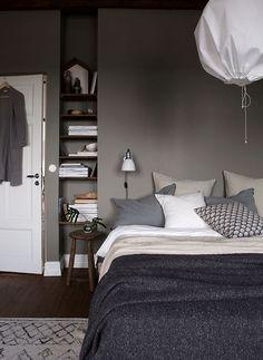 The inspiring Skåne home of a photographer + interior designer