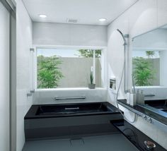 ellegant and luxury small bathroom design