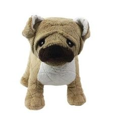 Mighty Toy Farm Pug - Puddle - Farm (Dogs over 20Lbs) - VIP Products