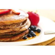Multigrain Pancake with Ancient Grains