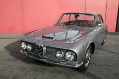 Alfa Romeo 2600 Sprint