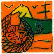 Βαρκούλα του ψαρά   Ανδρονίκη, η νηπιαγωγός. Spiderman, Superhero, Fictional Characters, Sketch, Art, Spider Man, Sketch Drawing, Art Background, Kunst