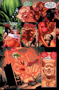 Red Lantern Corps, Manga Pages, Dc Comics, Lanterns, Comic Books, Monsters, Artwork, Dreams, Funny