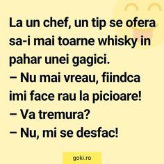 Le Chef, Betrayal, Whisky, Facebook, Jokes, Humor, Funny, Instagram, Crafts