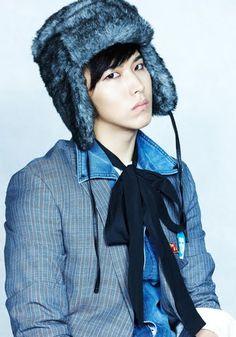 #Super Junior #Sungmin