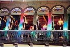 The sultry Rio Scenarium, a nineteenth-century warehouse turned samba club/bar/restaurant, brings the spark of nightlife to the Lapa district, the city's historic center.