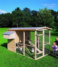 das h hnerhaus h hnerstall h hnerstall bauen. Black Bedroom Furniture Sets. Home Design Ideas