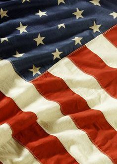 And the star-spangled banner in triumph shall wave  O'er the land of the free and the home of the brave!