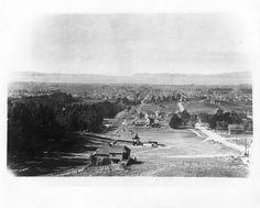 Berkeley, California c. 1904. Early 20th century.