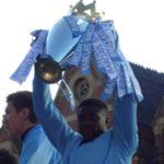 Liverpool have a gem in Toure