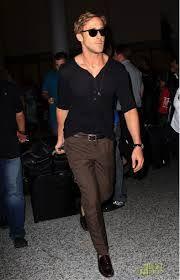 Resultado de imagen para estilo de Ryan Gosling