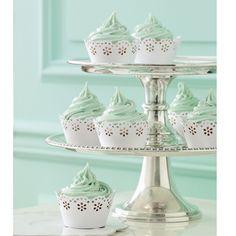 Minty sweetness